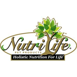 Nutri Life Cat Food