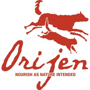 ORIJEN Grain Free Dog Food