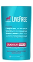 Dogswell LiveFree Salmon Dog Food Dogswell, salmon, livefree, free, live
