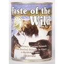 Taste of the Wild Dog Can Pacific Stream 12/13.2oz taste of the wild, canned, pacific stream, dog food, dog