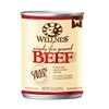 Wellness 95 Percent Beef Canned Dog Food 12/13.2 oz wellness, 95%, 95 percent, beef, canned, dog food, dog