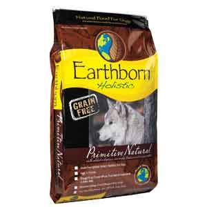 Earthborn Holistic Primitive Natural Dog Food earthborn, earthborn holistic, primitive natural, Dry, dog food, dog