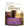 Natures Variety Instinct Rabbit Meal Dog Food 25.3 lb natures variety, natures variety, instinct rabbit, rabbit, Dry, dog food, dog