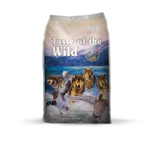 Taste of the Wild Wetlands Dog Food taste of the wild, wetlands, wetland, Dry, dog food, dog