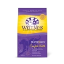Wellness Super5mix Chicken Dog Food 30 lb wellness, supermix, super5mix, chicken, Dry, dog food, dog