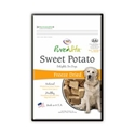 PureVita Freeze Dried Sweet Potato Dog Treats purevita, pure vita, freeze dried, sweet potato, dog treats