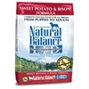 Natural Balance Sweet Potato & Bison natural Balance, bison, sweet potato, Dry, dog food, dog
