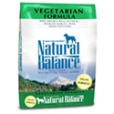 Natural Balance Vegetarian Formula Dog Food Natural Balance, Vegetarian, Dry, dog food, dog