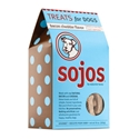 Sojos Bacon/Cheddar 10 oz Dog Treats sojos, sojos, bacon, cheddar, dog treats