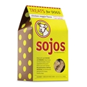 Sojos Chicken Veggie 10 oz Dog Treats sojos, sojos, dog treats, chicken, chicken veggie