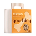 Sojos Chicken Pot Pie 8 oz Dog Treats sojos, sojos, dog treats, chicken, chicken pot pie