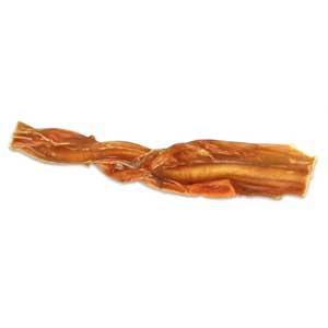 Westerns Smoked Twisted Pizzle Dog Treats  westerns treats, smoked treats, bones, smoked twisted pizzle, dog treats, twisted pizzle, westerns