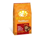 Wellness WellBar Fruit & Yogurt Dog Treats 20 oz wellness, wellbar, fruit & yogurt, fruit and yogurt, dog treats