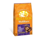 Wellness WellBar Chicken & Cheddar Cheese Dog Treats 20 oz wellness, wellbar, chicken & cheddar cheese, chicken and cheddar cheese, dog treats