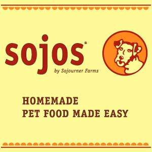 Sojo's Dog Food