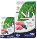 ND Grain Free Lamb Cat Food