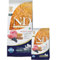 ND Lamb Low Ancestral Dog Food farmina, nd, low ancestral, lamb, dog food, dog, grain