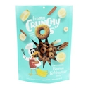 Crunchy Os Banana Kablammas Dog Treats 6 oz fromm, Crunchy Os, Banana, Kablammas, Treats, Dog Treats,