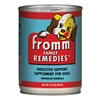 Fromm Remedies Digestive Support Whitefish Canned Dog Food 12/12.2 oz Case Fromm, fromms, Remedies, whitefish, Canned, Dog Food, Digestive Support