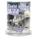 Taste of the Wild Dog Can Sierra Mtn 12/13.2oz taste of the wild, canned, sierra mtn, sierra mountain, dog food, dog