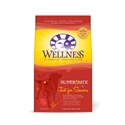 Wellness Super5mix Senior Dog Food 30 lb wellness, supermix, super5mix, senior, Dry, dog food, dog