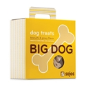 Sojos  Biscuits & Gravy 12 oz Dog Treats sojos, sojos, dog treats, biscuits, gravy