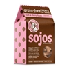 Sojos Grain Free Duck/Cherry 10 oz Dog Treats sojos, sojos, grain free, duck, cherry, dog treats